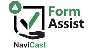 form Assist NaviCast